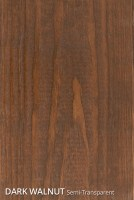 Restore-A-Deck Wood Stain dark walnut color