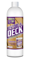 Restore-A-Deck Wood Stain Stripper Booster