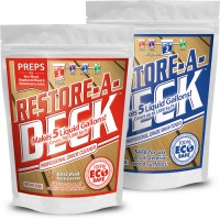 Restore A Deck Cleaner and Brightener Kit