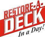 Restore A Deck Logo