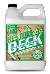Restore A Deck Stain 1 Gallon