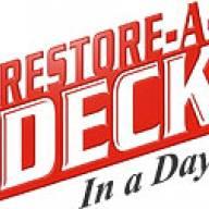 Restore-A-Deck Customer Videos